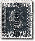 1915 King George V Official Local Print