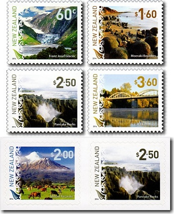2014 Scenic Definitives