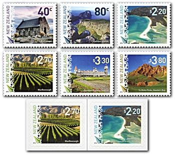2016 Scenic Definitives